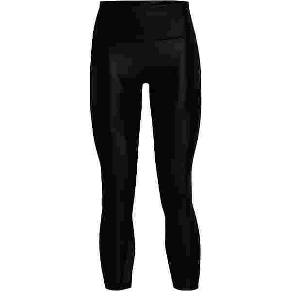 Under Armour Iso Chill 7/8 Tights Damen black