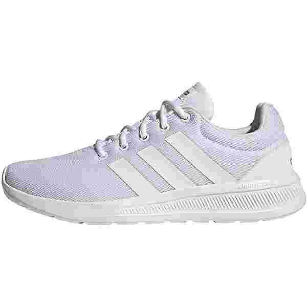 adidas Lite Racer 2.0 Cloudfoam Sneaker Herren ftwr white-ftwr white-grey three