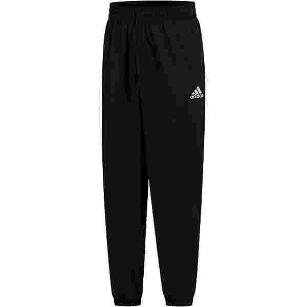 adidas Stanford Essentials Aeroready Trainingshose Herren black