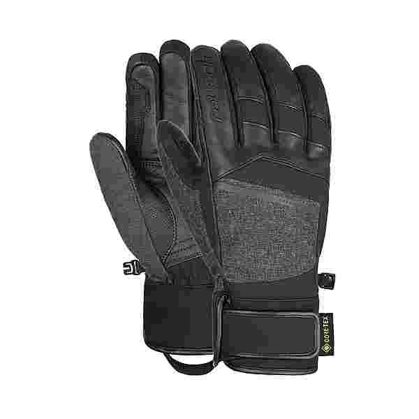 Reusch Beat GORE-TEX® Skihandschuhe black/black melange
