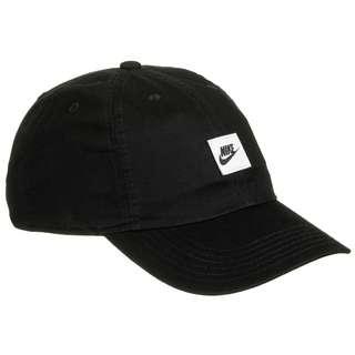 Nike Heritage86 Cap Kinder schwarz