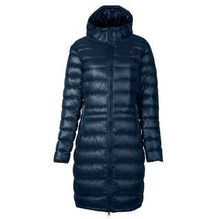 Y by Nordisk Faith Daunenmantel Damen mood indigo