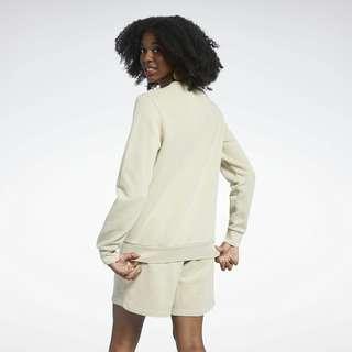 Reebok Reebok Classics Natural Dye Crew Sweater Funktionssweatshirt Damen Beige