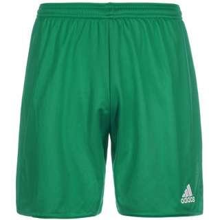 adidas Parma 16 Fußballshorts Herren grün / weiß