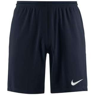 Nike Dry Park III Fußballshorts Herren dunkelblau / weiß