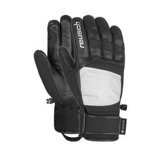 Reusch Beat GORE-TEX® Skihandschuhe white / black