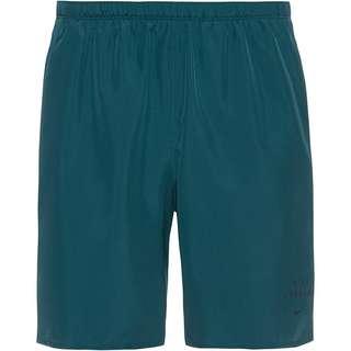 Nike Challenger Funktionsshorts Herren dark teal green-dark teal green-blkref