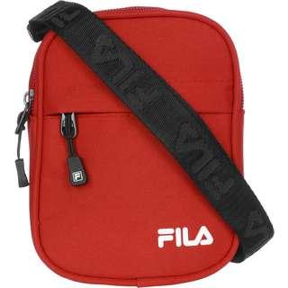 FILA New Pusher Bag Berlin Umhängetasche rot