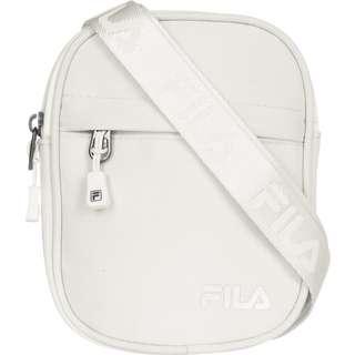 FILA New Pusher Bag Berlin Umhängetasche weiß