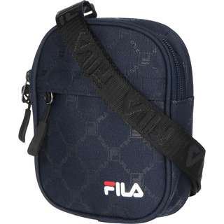 FILA New Pusher Umhängetasche blau