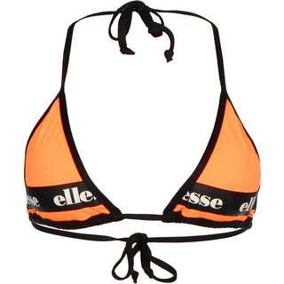 Ellesse Mhiaro Bikini Oberteil Damen neon/orange