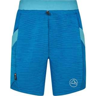 La Sportiva Circuit Kletterhose Damen neptune-pacific blue