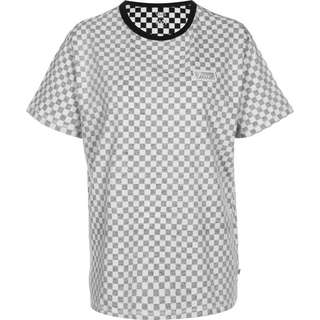 Vans Make me your own Crew T-Shirt Damen weiß