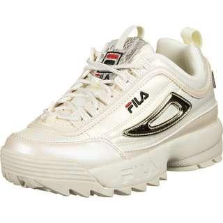 FILA Disruptor N Sneaker Damen weiß