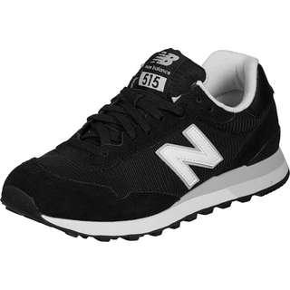 NEW BALANCE 515 Sneaker Herren schwarz