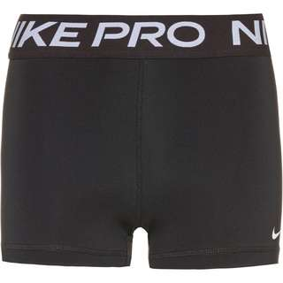 Nike PRO 365 Funktionsshorts Damen black-white