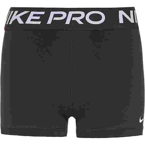 Nike PRO 365 Funktionsshorts Damen black-white