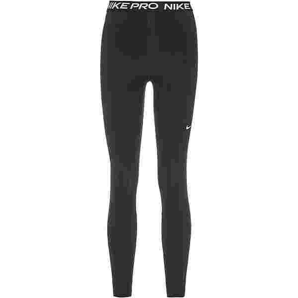 Nike PRO 365 Tights Damen black-white