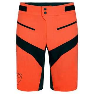 Ziener NEIDECK X- FUNCTION Fahrradshorts Herren orange pop
