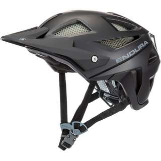 Endura MT500 Helm Fahrradhelm schwarz