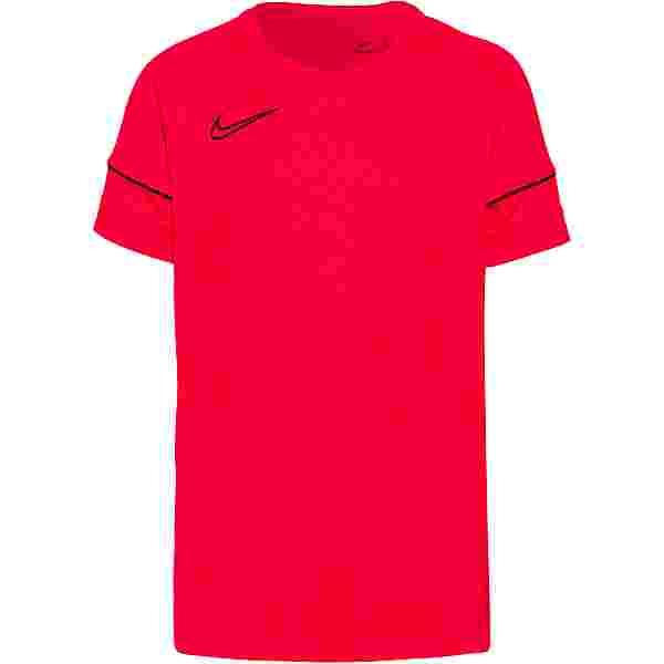 Nike Academy Funktionsshirt Kinder siren red-black-siren red-black