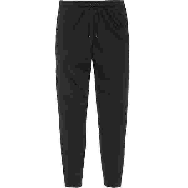 Nike Sweathose Damen black-white
