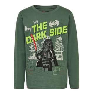 Lego Wear T-Shirt Kinder Dark Green