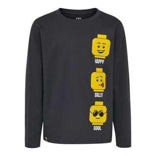 Lego Wear T-Shirt Kinder Dark Grey