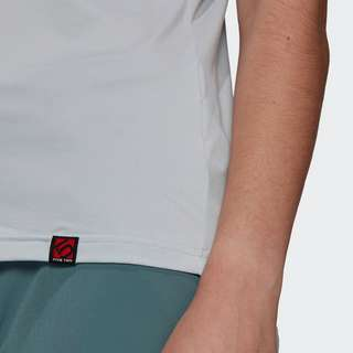 adidas Five Ten Bike TrailX T-Shirt Funktionsshirt Damen Blau