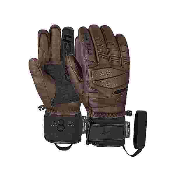 Reusch Marcel Hirscher R-TEX® XT Skihandschuhe dark brown