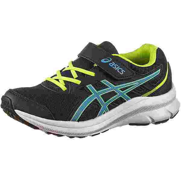 ASICS JOLT 3 Laufschuhe Kinder french blue/digital aqua