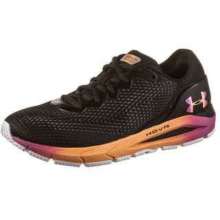 Under Armour HOVR Sonic 4 CLR SFT Laufschuhe Damen black