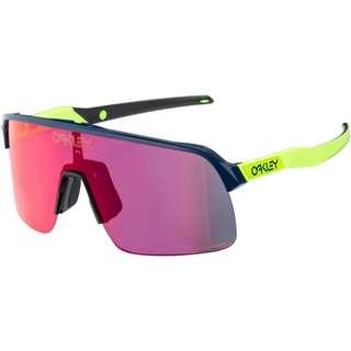 Oakley SUTRO LITE Sportbrille matte navy;prizm road