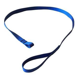 Ress RODELZUGBAND 120 CM Grip Walk Sohle blau