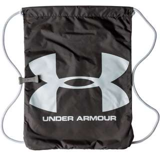 Under Armour Turnbeutel black-grey