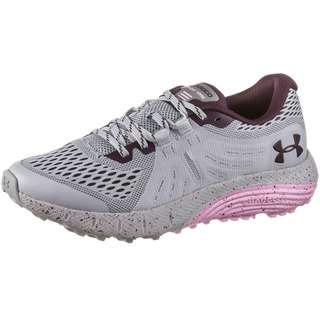 Under Armour Charged Bandit Laufschuhe Damen gray