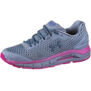 Under Armour HOVR Guardian 2 Laufschuhe Damen washed blue