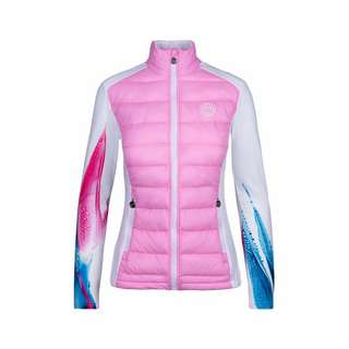 BIDI BADU Lee Tech Down Jacket Funktionsjacke Damen weiß
