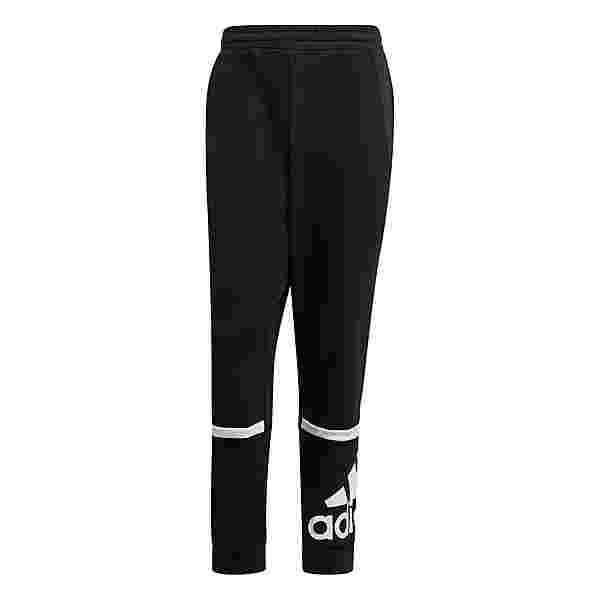 adidas Essentials Sweathose Herren black