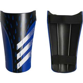 adidas Predator Training Schienbeinschoner team royal blue-black
