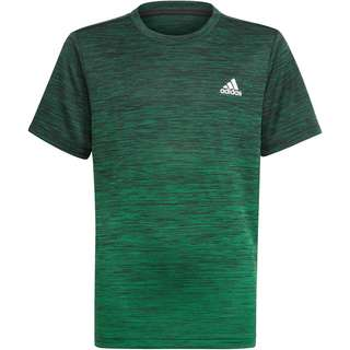 adidas AEROREADY PRIMEGREEN Funktionsshirt Kinder black green