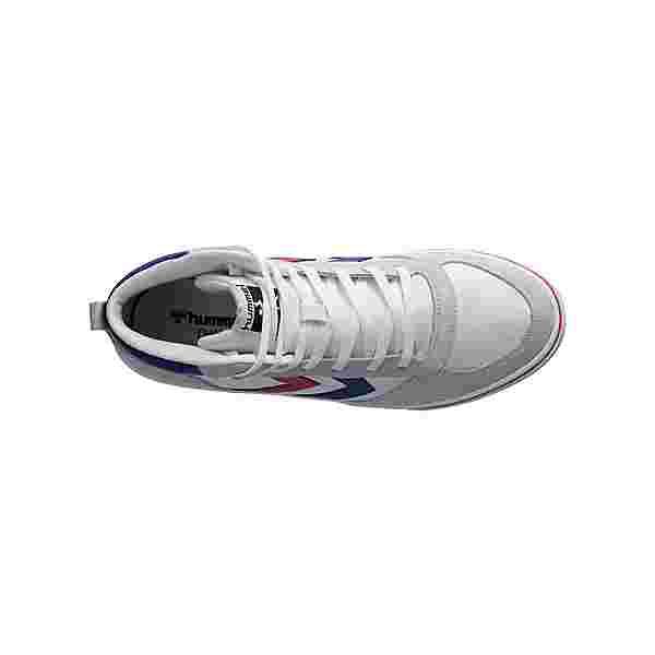 hummel Stadil High OGC 3.0 Sneaker weiss