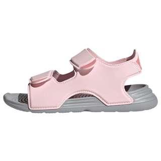 adidas Swim Sandale Badelatschen Kinder Clear Pink / Clear Pink / Clear Pink