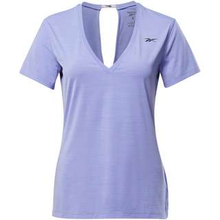 Reebok ATHLETIC ONE SERIES ACTIVCHILL Funktionsshirt Damen hyper purple
