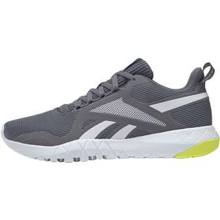 Reebok FLEXAGON FORCE 3.0 Fitnessschuhe Damen pure grey