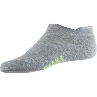 Falke COOL KICK SN Sportsocken Kinder light grey