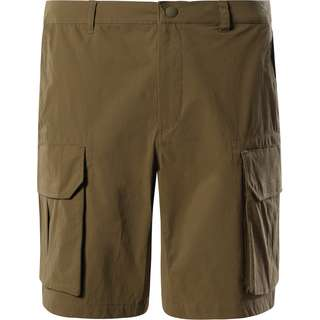 The North Face SIGHTSEER Funktionsshorts Herren military olive