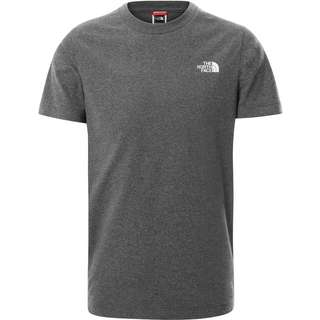 The North Face T-Shirt Kinder tnf medium grey heather