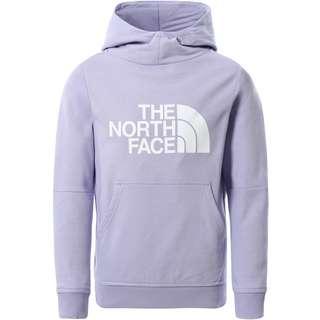 The North Face DREW PEAK Hoodie Kinder sweet lavender