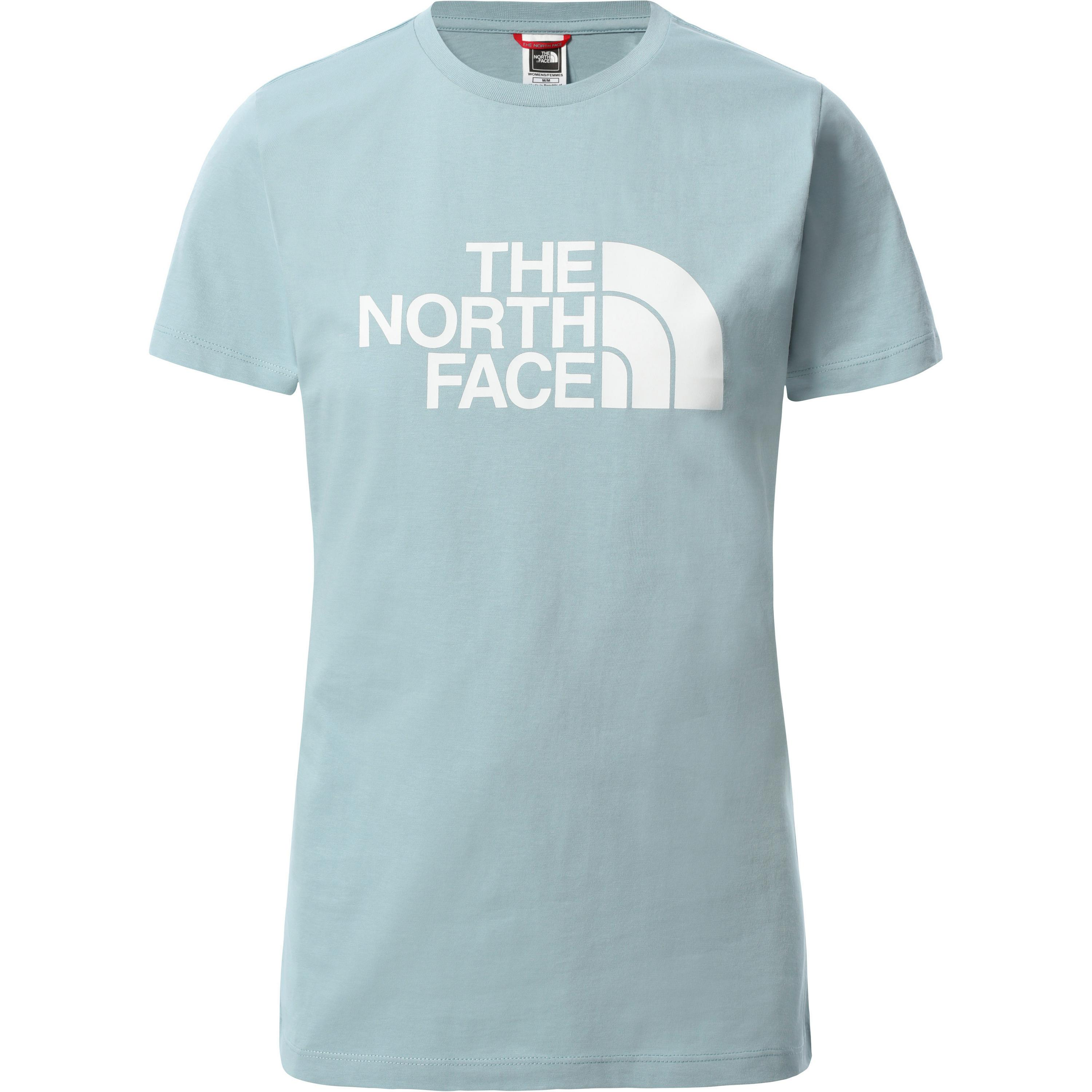 the north face -  S/S EASY Funktionsshirt Damen